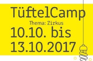 TüftelCamp Makerspace Mittelrheintal